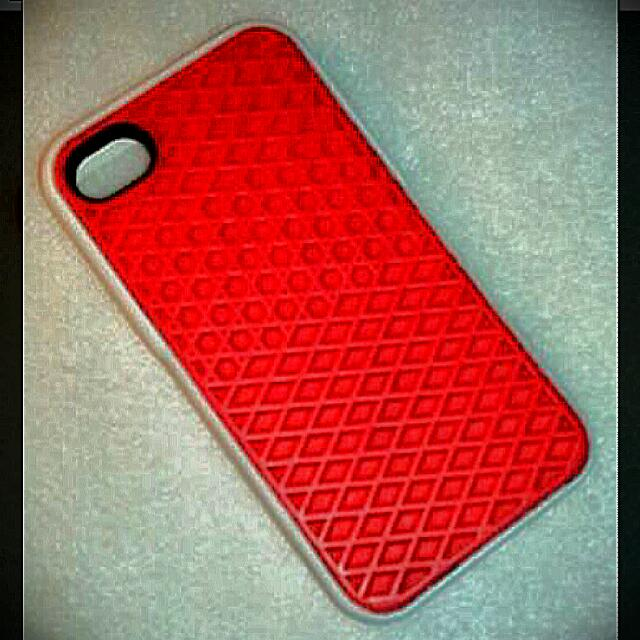IPHONE 4 Vans Case
