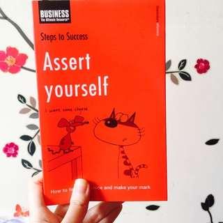 Assert Youself
