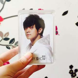Show Luo Poker Cards