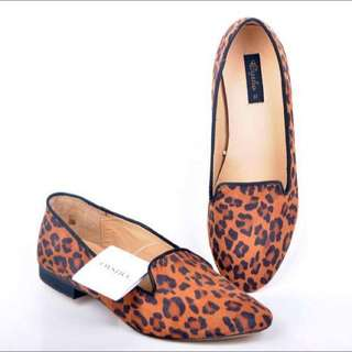 Loafers Size 41