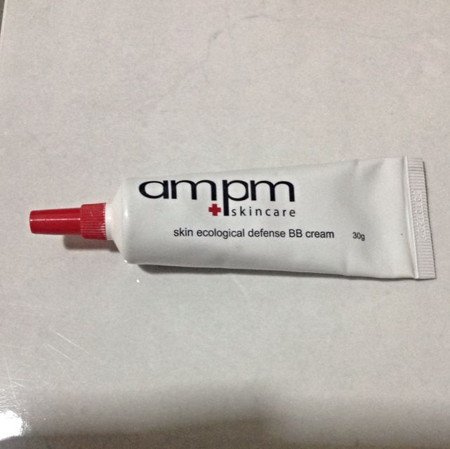 AMPM Skin Ecological Defense BB Cream