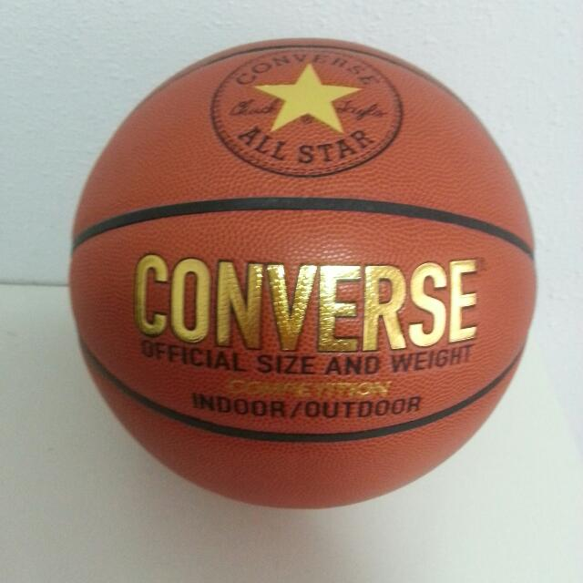 314a5ef3790d Authentic Converse Ball