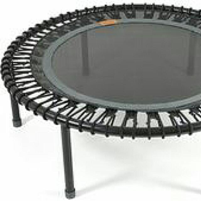 Bellicon Rebounder / Mini-trampoline, Sports On Carousell