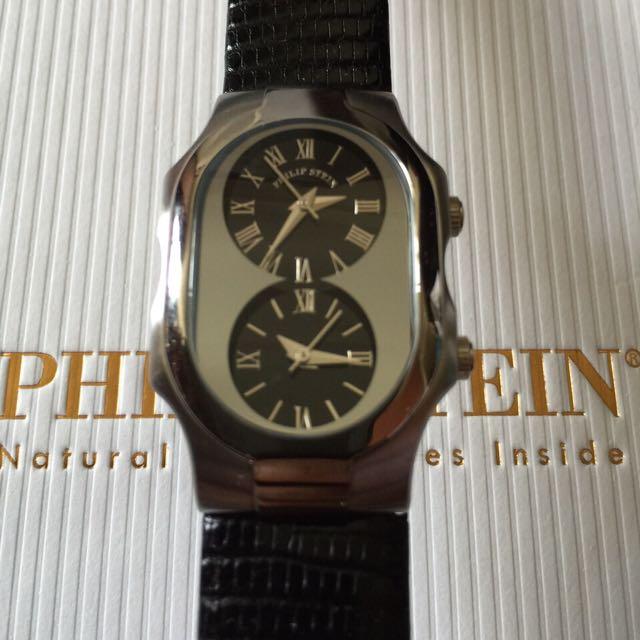 Brand New Philip Stein Watch