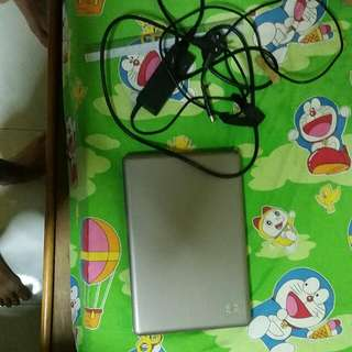 Used HP laptop G42-362TX *BATTERY NOT WORKING* Price Nego