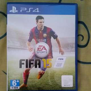 [Reserved]FIFA15 PS4