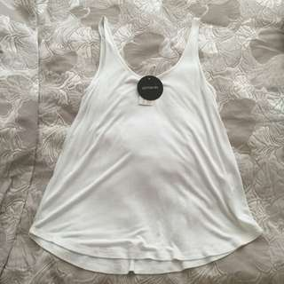 CO BNWT loose Tank Top