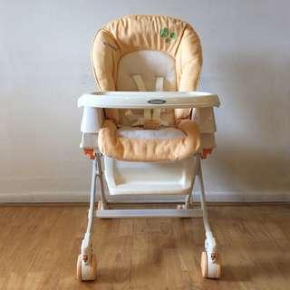 Combi Rashule - Multi Purpose Baby Station