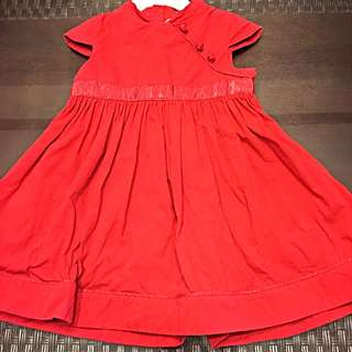 Baby Dress 18 Months (Pre-loved)
