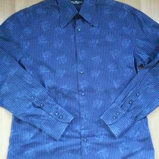 Authentic Ben Sherman Long Sleeve Shirt