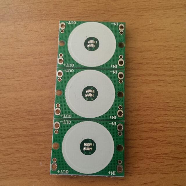 電容式觸控按鈕開關 12v 可用於 暗鎖 開關