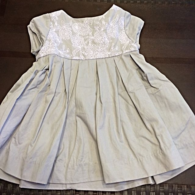Baby Dress 12Months (Pre-loved)