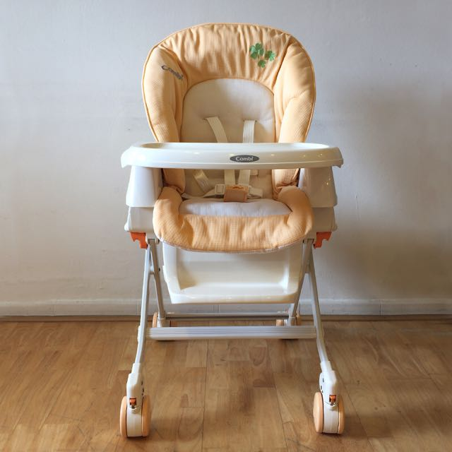 Combi Rashule - Multi Purpose Baby Station