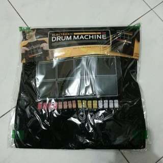 Electronic Drum Machine Tee. Unopened.
