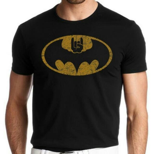 Batrocker Tee Shirt