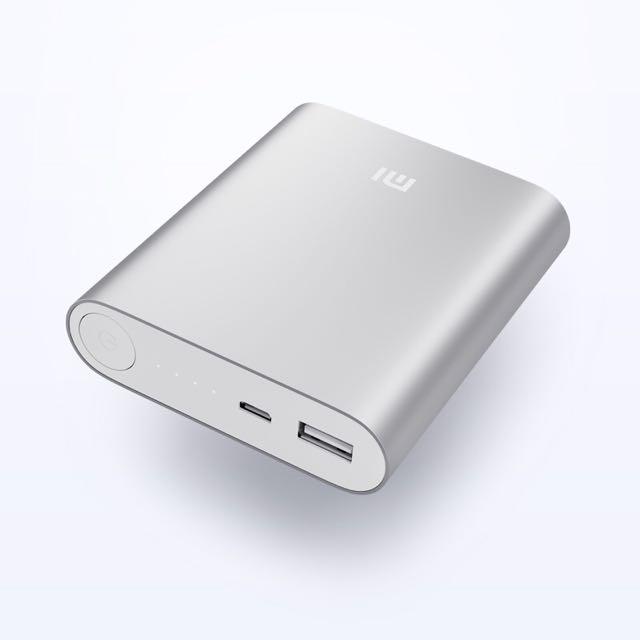 <reserved> BNIB Xiaomi PowerBank 10400mah