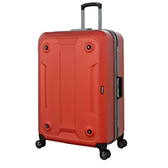 萬國通路 Eminent QUADROTEC 9G7 19吋 登機箱 行李箱