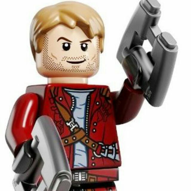 Lego Star Lord (Reserved)