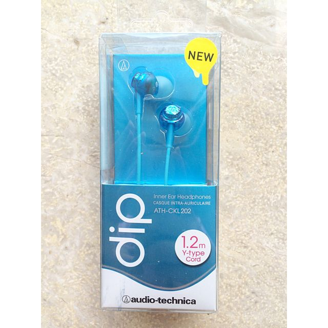 New Earpiece Bought At Harvey Norman