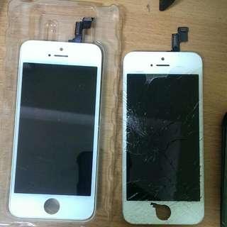 htc 三星 iphone 系列各式二線手機維修