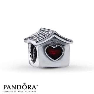 Pandora Doghouse