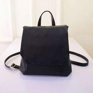 Park Shin Hye's Bagpack