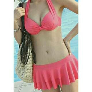Bikini 3 Pcs Set