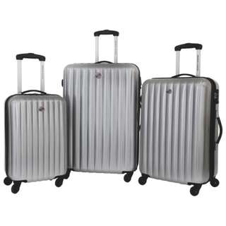 "American Tourister 24"" Hardcase Spinner Luggage (Brand New)"