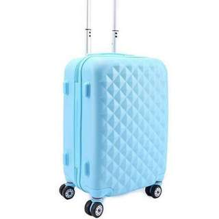 "24"" Hardcase Spinner Travel Luggage (Brand New)"