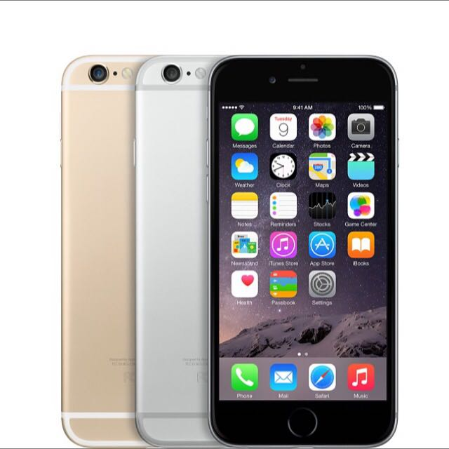 RESERVED-Iphone6/6plus (from $745)