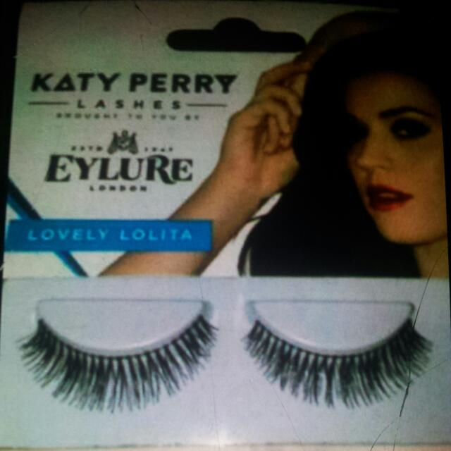 2d7ac143213 Last Pieces In stocks lash by Katy Perry, Health & Beauty on Carousell