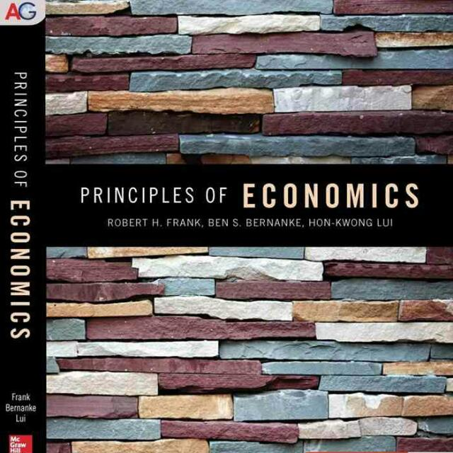 Principles of economics books stationery textbooks on carousell photo photo photo fandeluxe Image collections