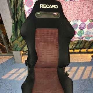 RECARO SEMI BUCKET SEAT