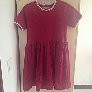 Babydoll Dress (PENDING)