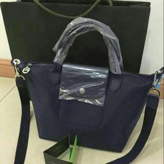 [RS] 100% Authentic Longchamp Le Pliage Neo