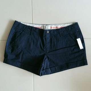 BNWT Navy Blue Shorts