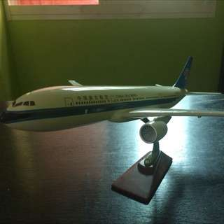Boeing 777 China southern airplane Model