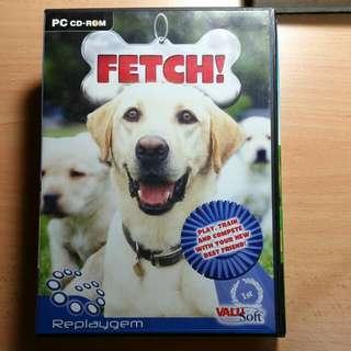Fetch PC Game