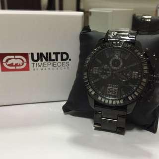 Authentic UNLTD by Marc Ecko Watch