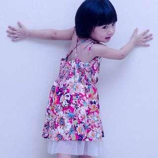 2015 Baby Girl Summer Dress ! 30% OFF