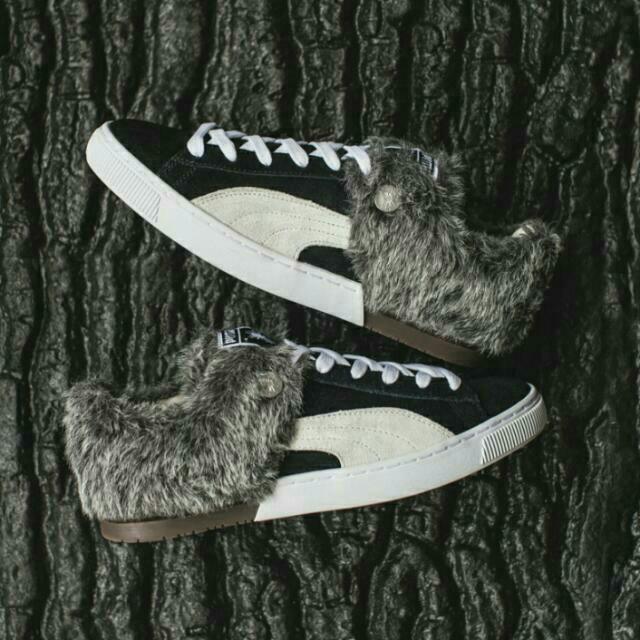 5ced9aefbe42bd Puma x Mihara Yasuhiro MY-57 Sneakers Shoes