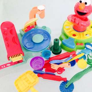 Playdoh Toys And Accessories
