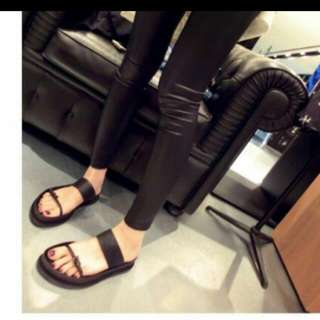 Stylenanda Inspired Sandals