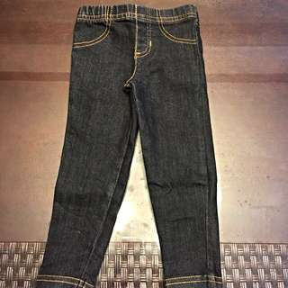Carters Jeggings Size 2T (Pre-loved)