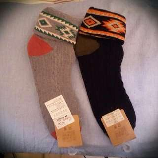 圖騰socks
