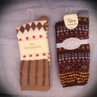 小丑 紋 socks