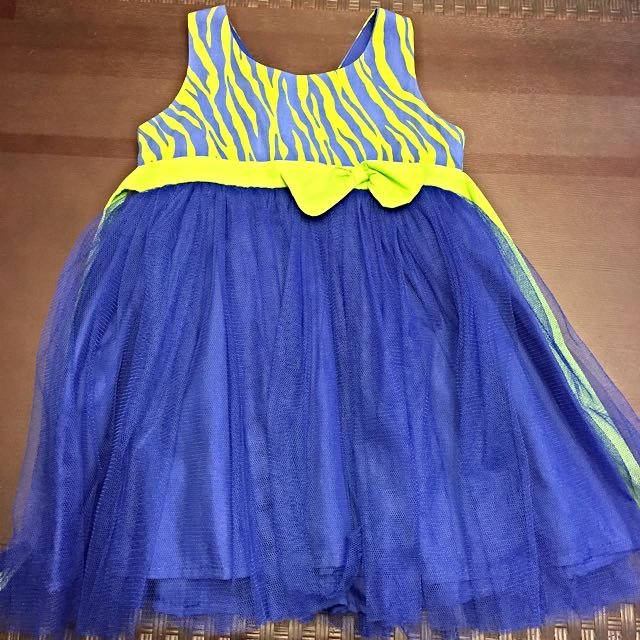 Baby Dress Size 2T (Pre-loved)