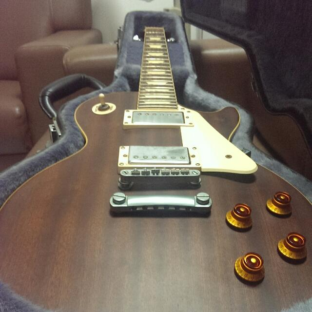 Epiphone Les Paul (Limited Edition)