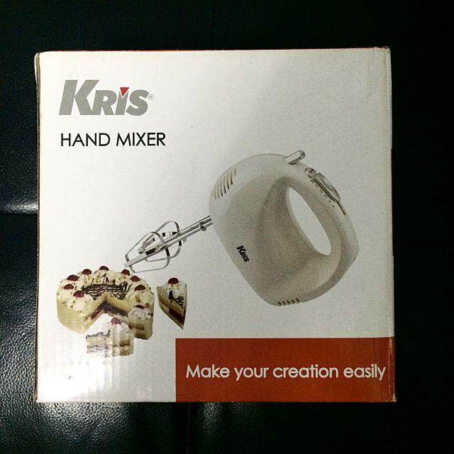 Kris Hand Mixer