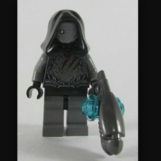 Lego Sakaraan Soldier
